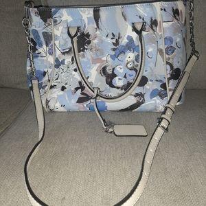Printed purse really cute